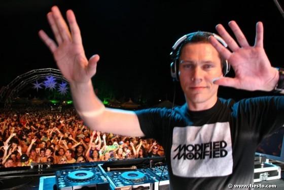 DJ Tiesto - Club Life 127