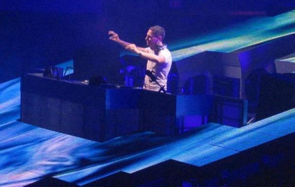 DJ Tiesto Club Life 056