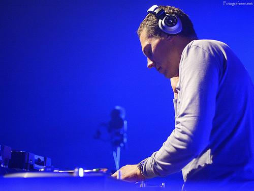 DJ Tiesto - Club Life 303