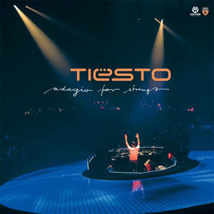 DJ Tiesto – Music Playlist