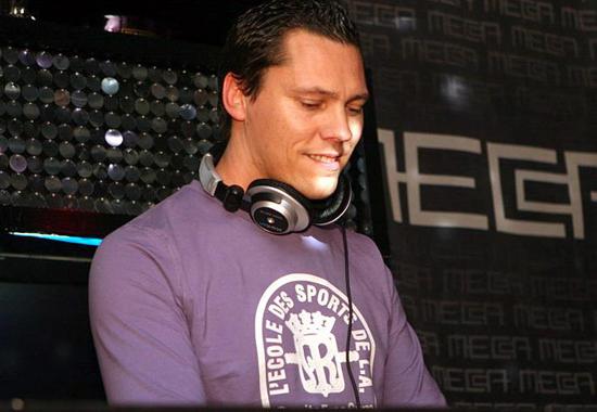 DJ TIesto - Club Life 309
