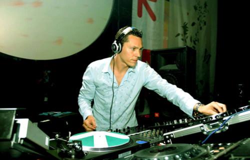 DJ Tiesto - Club Life 392