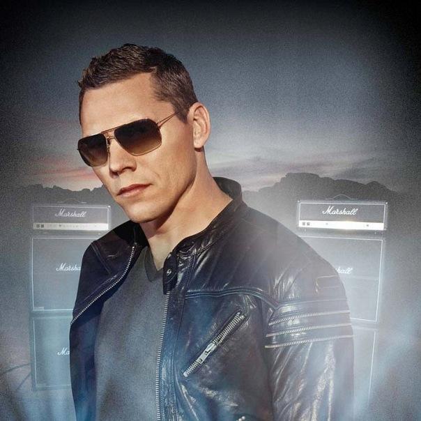DJ Tiesto - Club Life 343