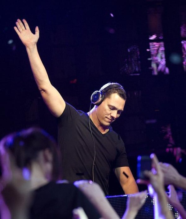 DJ Tiesto - Club Life 344