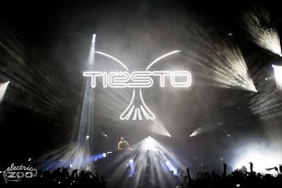 DJ Tiesto - Club Life 322
