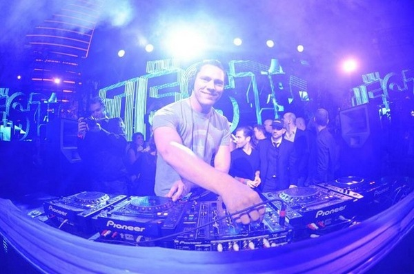 DJ Tiesto - Club Life Episode 342