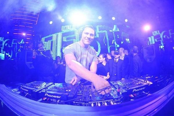 DJ Tiesto - Club Life Episode 342