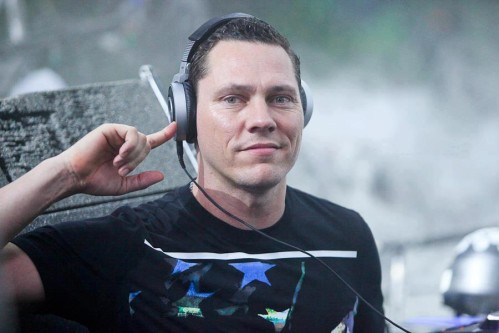DJ Tiesto - Club Life 333