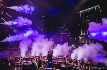 DJ Tiesto Club Life 367 13/04/2014