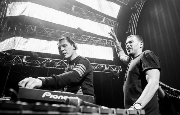 DJ Tiesto Ultra Miami 2014