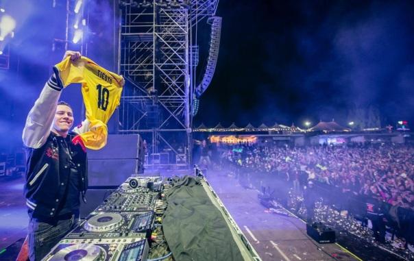 DJ Tiesto Club Life 373