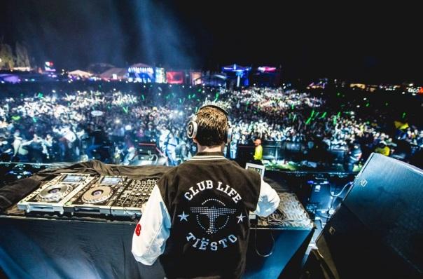 DJ Tiesto Club Life 380 - Mundo Nerd