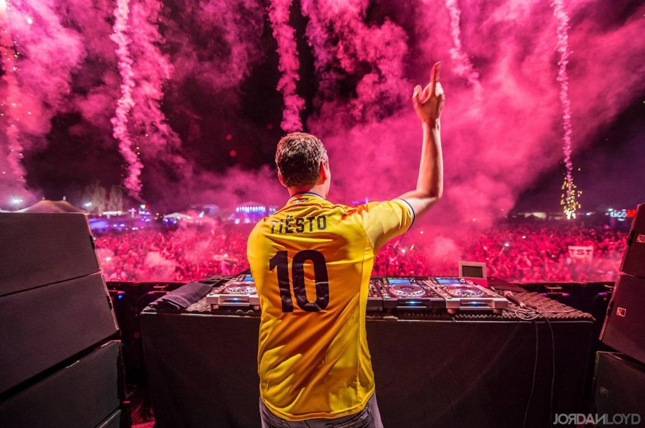 DJ Tiesto – Club Life 399