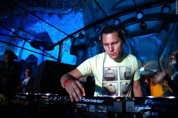DJ Tiesto 2015