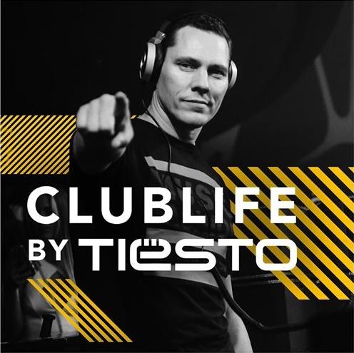 Tiesto's Club Life